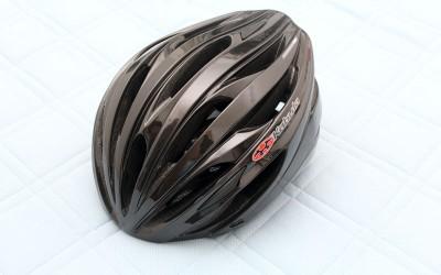 OGKのヘルメット「LEFF(レフ)」