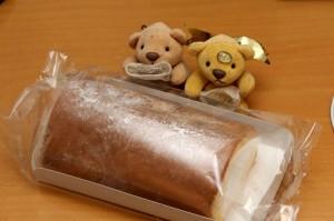 堂島的ロールケーキ