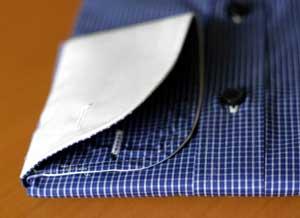 クレリック袖