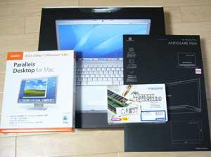 MacBook Proと関連商品
