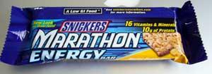Marathon Energyの外袋