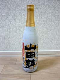 特撰 特別純米酒 山田錦